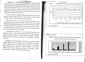 Diplomová práca - Metodika a technická norma 12
