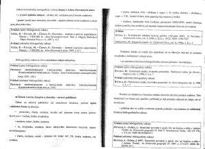 Diplomová práca - Metodika a technická norma 24