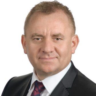 Ľubomír Kolárik - SZSZO