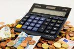 Ekonomické parametre 2017: Daň z príjmov fyzických osôb