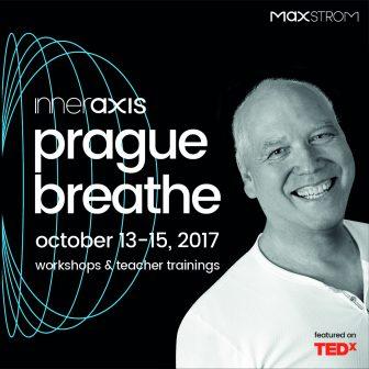 Max Strom Praha 2017