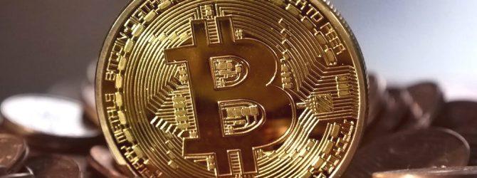 Kryptomeny a virtuálne peniaze
