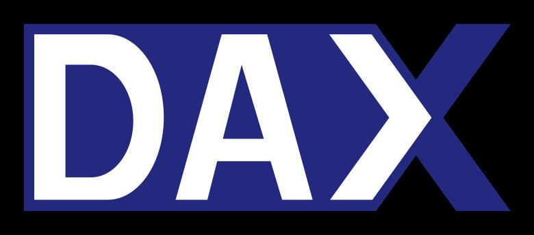 Index DAX - Deutsche Boerse Ag German Stock Index