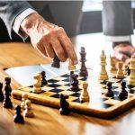 Ekonomika a stratégia