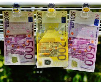 Euro - mena eurozóny