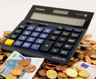 Kalkulácie a rozpočty