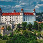 Makroekonomické ukazovatele Slovenska