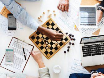 Strategický manažment