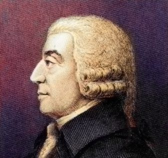 Klasická ekonómia a Adam Smith