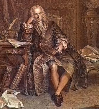 Fyziokratizmus a fyziokrati - François Quesnay