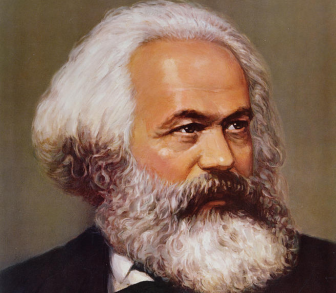 Marxizmus, Marx a Marxova ekonomická teória