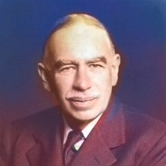 Keynesovstvo, John Maynard Keynes a Keynesove teórie