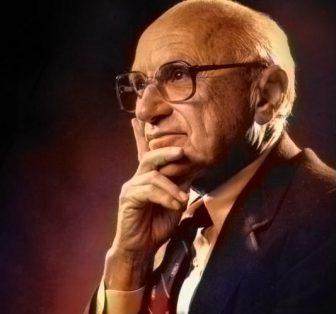 Neokonzervativizmus a Milton Friedman