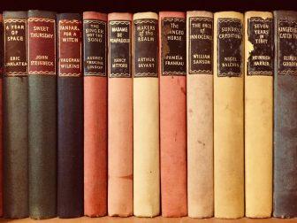 Prijímačky zo slovenčiny a literatúry na SŠ