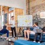Štruktúra business plánu (podnikateľský plán)