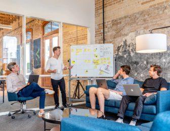 Štruktúra business plánu