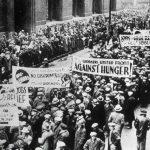 Veľká hospodárska kríza 1929