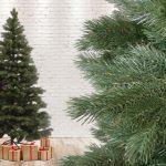 Vianoce klopú na dvere, máte už vianočný stromček?