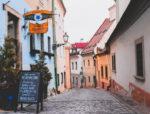 Ako získať trvalý a prechodný pobyt vBratislave