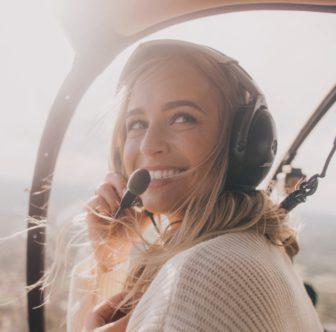 Letecká škola - všeobecné informácie pre uchádzačov