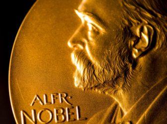 Nobelova cena za ekonómiu