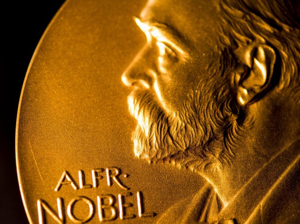 Nobelova cena za ekonómiu 1969 - 2019