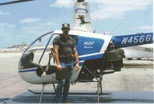 Robinson R22 Mariner