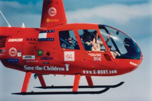 Robinson R44 Astro