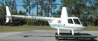 Verzie vrtuľníka Robinson R44