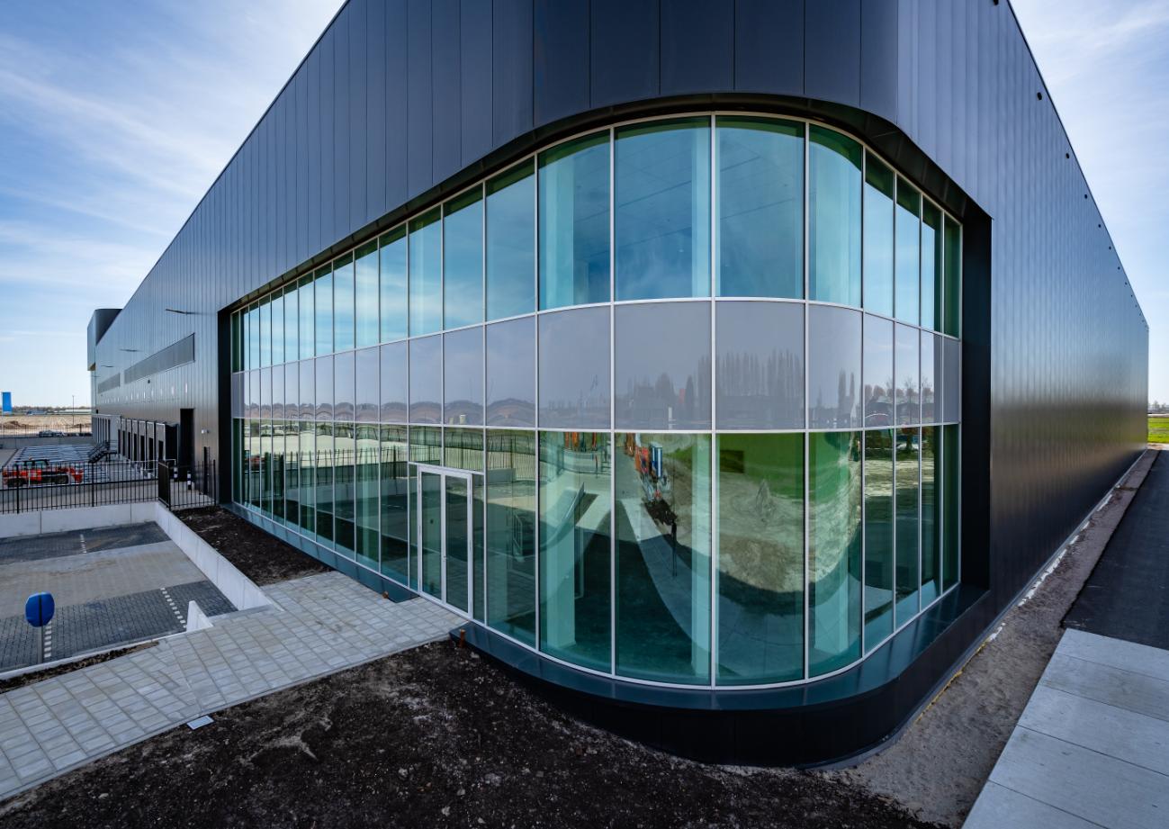 GEFCO otvára distribučné centrum Schiphol v rámci Air & Sea