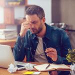 Ako vniesť do písania vašej rigoróznej práce oveľa viac koncentrácie?