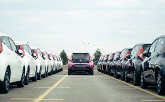 GEFCO bude i ďalšie tri roky zabezpečovať distribúciu áut Toyota a Lexus