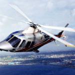 Vrtuľníky