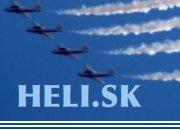 heli.vrtulniky.sk: Podajte si zadarmo letecký inzerát