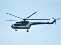 Nové fotky Mi-8 OM-TMT