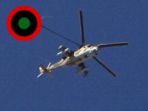 Koľkými vrtuľníkmi ešte disponuje líbyjská armáda?