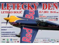 Letecko-modelárský deň Holíč