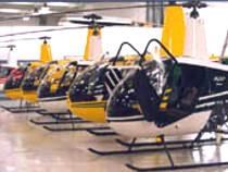 Malé vrtuľníky: Pohodlné cestovanie nebom