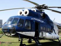 Dagmar v Ružinove: Spomienka na Mi-8 OM-TMT