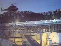 AS 355NP Ecureuil OM-GGA: Richard Müller na krst priletel vrtuľníkom OM-GGA
