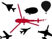 Zaradenie vrtuľníka v klasifikácii lietadiel