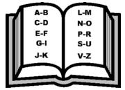 Slovník leteckých pojmov
