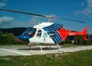 Bell 206L4T - LZS Žilina