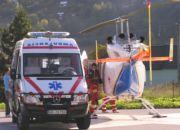 Tender na LZS v Česku vyhrala Alfa Helicopter a DSA