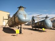 Pima Air & Space Museum, Tucson, Arizona, USA