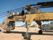 Pima Air & Space Museum - zápisky autora