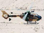 Vrtuľník Eurocopter EC635
