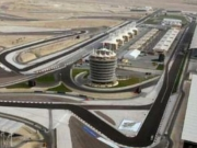 Veľká cena F1 - Bahrajn