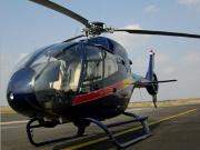 Nový vrtuľník DSA - EC 120B Colibri