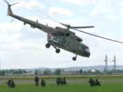 2. národné letecké dni - Dni národnej hrdosti 2008